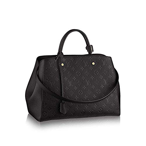 Montaigne Bag - MONTAIGNE Style Leather Handbags On promotion 13.0 x 9.1 x 5.9 inches