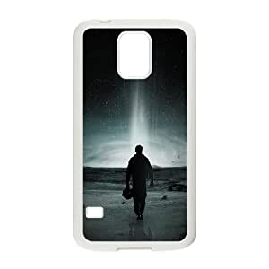 Samsung Galaxy S5 Cell Phone Case White Matthew Mcconaughey Interstellar Space Filme M6T8TL