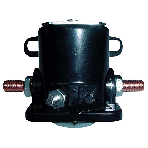 Solenoid For Case/International Tractor 240 300 340 350 400 (300 Tractor International)