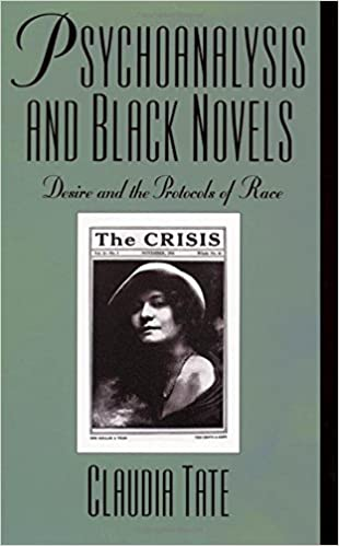 Psychoanalysis and Black Novels: Desire and the Protocols of Race (Race and American Culture)