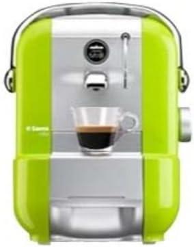 Saeco Lavazza A Modo Mio Extra, Amarillo, 1050 W, AC, 100 - Máquina de café: Amazon.es: Hogar