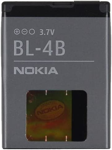 Nokia Battery for 2630//2760 7500 Prism 5000//6111 N76 7370//7373 7070 Prism