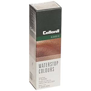 Collonil Waterstop Classic Care and waterproofing cream for smooth leather