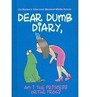 book cover of Am I the Princess Or the Frog?