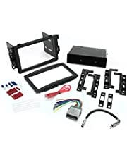Install Centric ICGM12BN 2005-16 Class II Complete Installation Kit