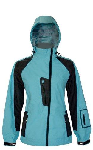 Amazon.com: Viking Women's Alpine Waterproof/Breathable Jacket ...