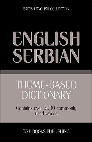 theme based dictionary british english latvian 3000 words