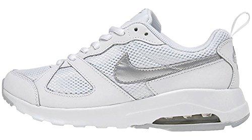 Nike Wmns Air Max Muse Wit Metallic Platinum Maat 10