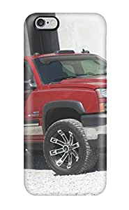 Hot Design Premium OaDfOiM4276tWSEV Tpu Case Cover Iphone 6 Plus Protection Case(chevy)