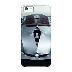 Flexible Tpu Back Cases Covers For Iphone 5c - Gina Bmw Concept