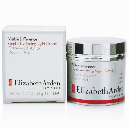 elizabeth arden's visible difference moisturising cream reviews