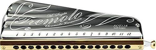 Suzuki Sct  Tremolo Chromatic Harmonica Price