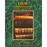 Firm Foundations Creation To, T. McLlwain, N. Eversen, 1890040002