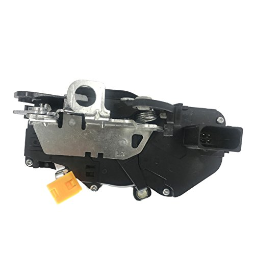 08 silverado door lock actuator - 8