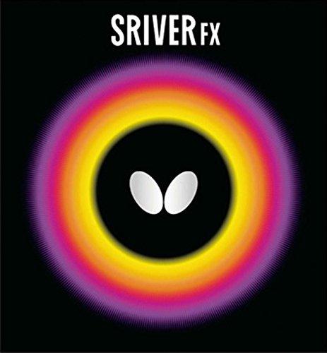 Butterfly Sriver-FX Rubber Sheet