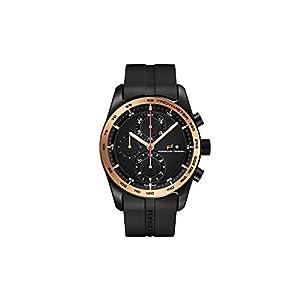 Reloj Automático Porsche Design Chronotimer Series 1,Negro 1