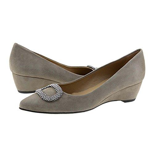 Chaussures Peau de Pointe Beige CJyZBNH