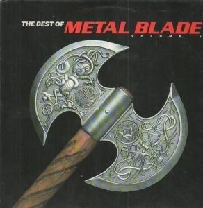 The Best of Metal Blade, Vol. 2 [Vinyl]
