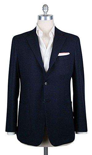 kiton-navy-blue-sportcoat