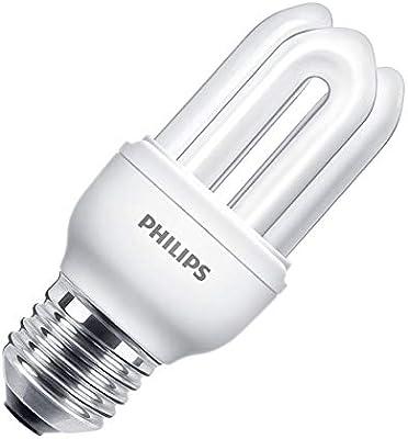 Philips UAE Genie 8W Cool Day Light E27 - ESMA Approved -12pcs