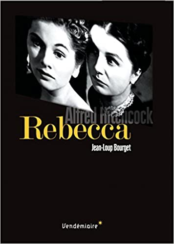 Rebecca d'Alfred Hitchcock (1940)  41rCUrM1yZL._SX354_BO1,204,203,200_