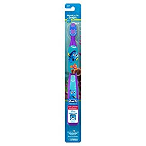 Oral-B Pro-Health Stages Manual Toothbrush Featuring Finding Dory
