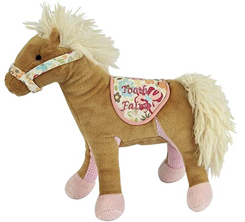 (Maison Chic Nellie the Horse Collection (Tooth Fairy Pillow))