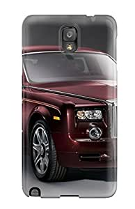 (lXGEXQQ3051hUjcV)durable Protection Case Cover For Galaxy Note 3(rolls Royce Phantom 9)