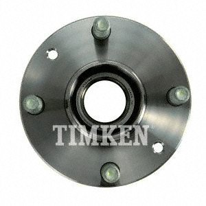 Timken 513155 Axle Bearing and Hub Assembly