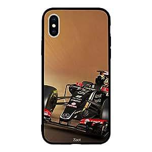 iPhone XS Max Formula Racing