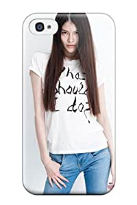 Slim New Design Hard Case For Iphone 4/4s Case Cover - 3281738K29291493