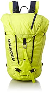 Patagonia Ascensionist Pack 35L Chartreuse Small
