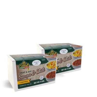 bistro-soups-numero-uno-chili-pack-2x-4lbs
