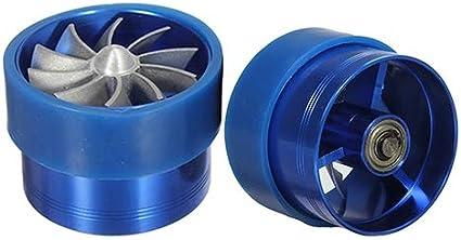 Filtro de Aire Universal para turbina de Combustible 1 Juego dljztrade
