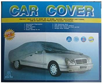 for Dodge STEALTH 91 92 93 94 95 96-5 LAYER CAR COVER