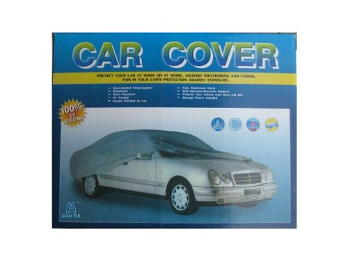 Car Cover 126 BODY 81-on MERCEDES 380 420 560 SEL