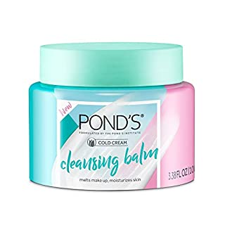Pond's Makeup Remover Cleansing Balm 100 mL