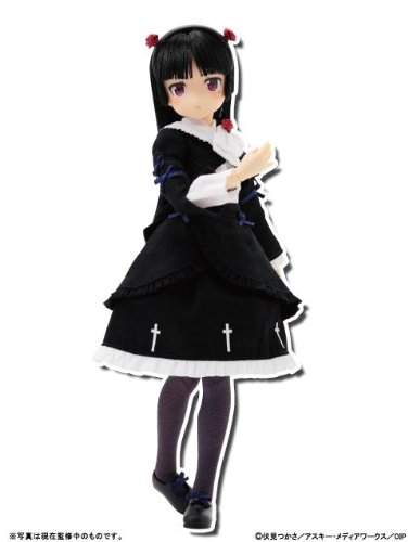 黒猫 「俺の妹がこんなに可愛いわけがない」 1/6 ピュアニーモキャラクターシリーズ No.039