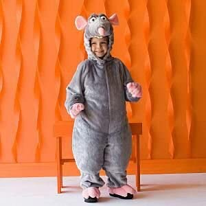 Amazon Com Disney Ratatouille Costume Toddler Xxs 1 3 Yrs New Remy Everything Else