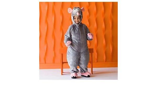 Amazon Com Disney Ratatouille Costume Toddler Xxs 1 3 Yrs New Remy Everything Else