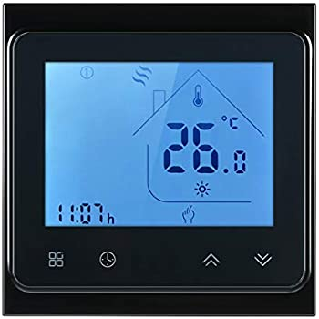 Amazon Com Dezirzjjx Programmable Water Heating
