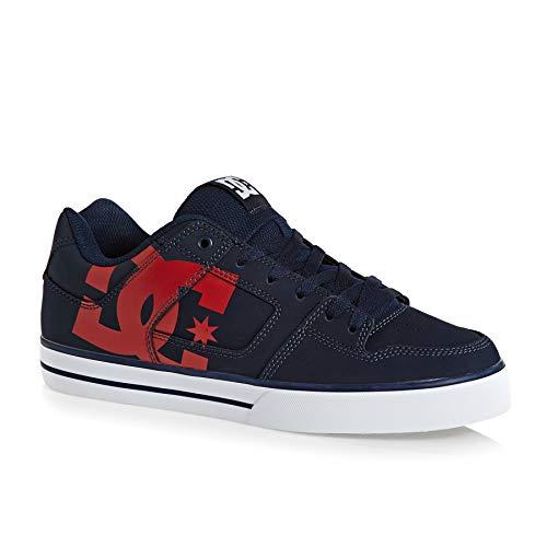 Dc Uomo Sneaker Navy rosso Shoes wqOvAzw 3ff3c95371f
