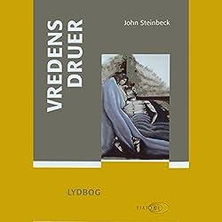 Vredens druer [The Grapes of Wrath]