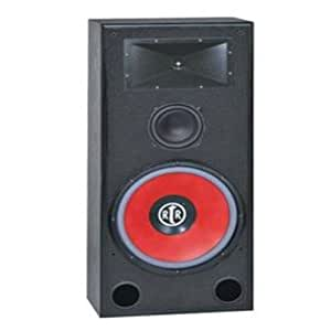 Bic america 15 eviction series 3 way bi for 15 floor speakers