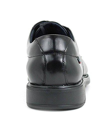 Callaghan Uomo 89403 Chiuso nero Size: 43