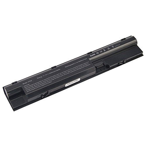 TREE.NB Pack-50 FP06 Batteries for HP Probook 450 G1 Serial Number 708457-001, or 708458-001 by TREE.NB (Image #1)