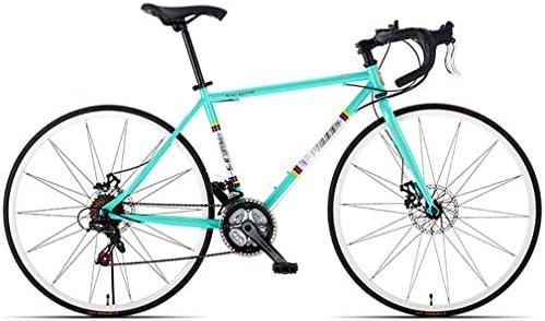 UNDERSPOR Bicicleta De Carretera, Velocidad Variable Velocidad ...