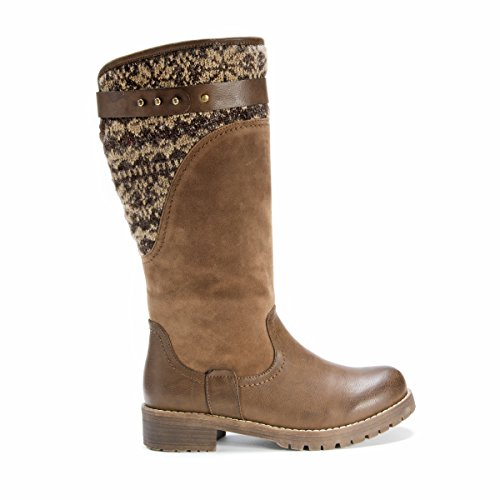 Kelsey Women's MUK Chestnut Boot Fashion LUKS RwFEESxqP