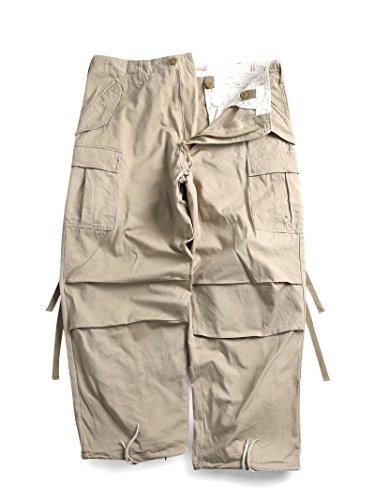 [해외]신품 미군 M-65 필드 카고 팬츠 카 키 CARGOPANTS / New U.S. Army M-65 Field Cargo Pants Khaki CARGOPANTS