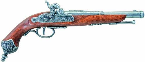 italian pistol - 3